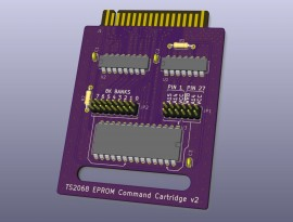 TS2068 Cartridge